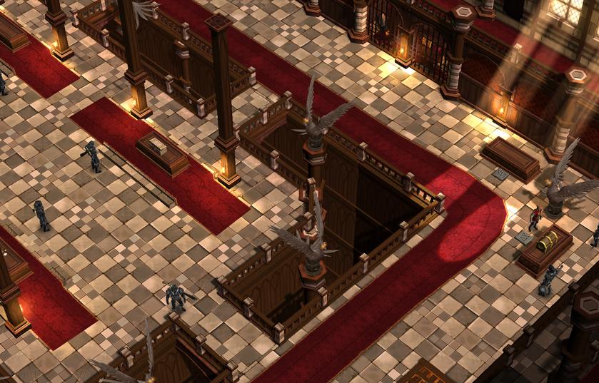 Vault screenshot