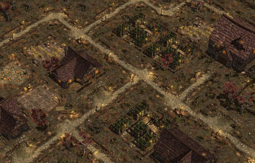Farmlands screenshot