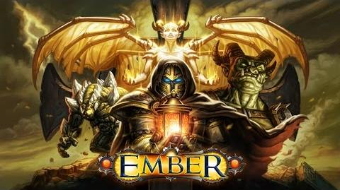 Ember Coming to Steam September 7th