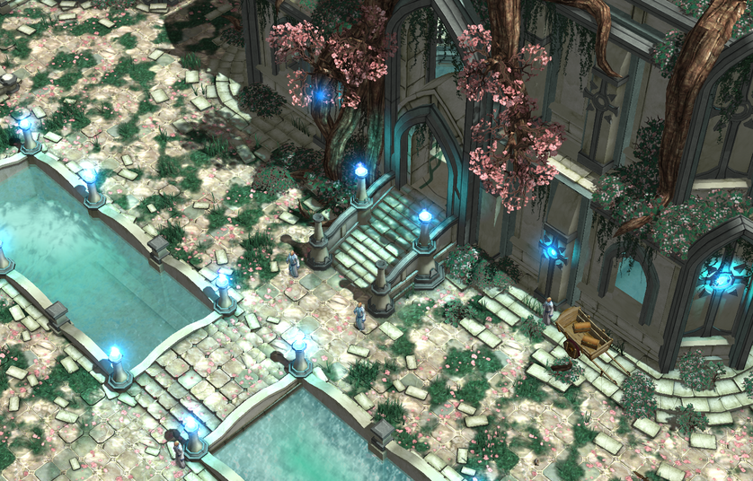 Radiance screenshot