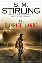 The Sunrise Lands Cover