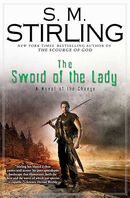 The Sword of the Lady Cover