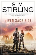 The Given Sacrifice cover