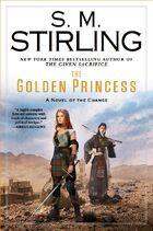 The Golden Princess cover