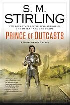 Prince of Outcasts cover