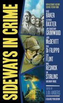 Sideways in Crime cover