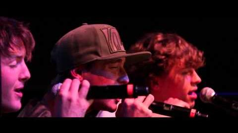 Emblem3 - Spaghetti (GMA afterparty)-0