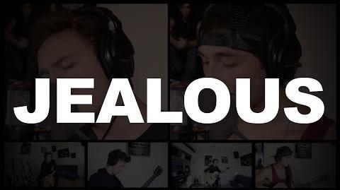Emblem3 Cover Jealous