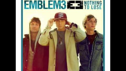 Emblem3 - Sunset Blvd (Album Version)