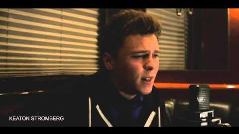 Keaton Stromberg - You Will Not Be Forgotten (Live Acoustic)-0