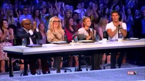 Emblem3- 1st Audition- Sunset Blvd (An Original)