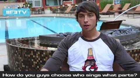 E3TV episode 9 - Wesley Unplugged Part 2
