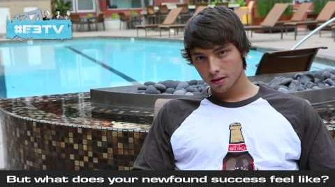 E3TV episode 9 - Wesley Unplugged, part 1