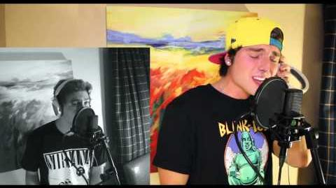 All About That Bass - Meghan Trainor (Emblem3 Cover)