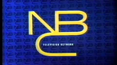 NBC Television Network ID (1959)