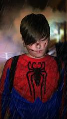 SMFI Spider-Man