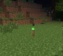 Emerald Torch