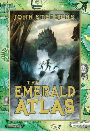 TheEmeraldAtlas cover