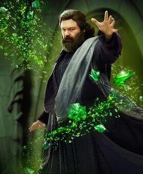 Emeraldcitynbc wizard