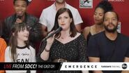 Emergence - Live from San Diego Comic-Con 2019!