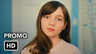 "Emergence 1x02 Promo ""Camera Wheelbarrow Tiger Pillow"" (HD) This Season On"
