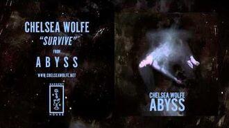 """Survive"" - Chelsea Wolfe"