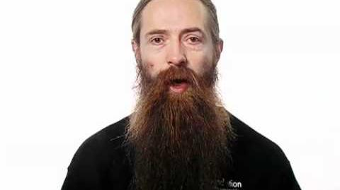 Aubrey de Grey There's Nothing Natural About Dying