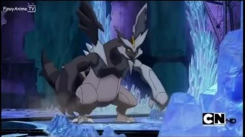 Pokemon - Kyurem vs The Sword of Justice Full Movie ( Full HD 1080p )