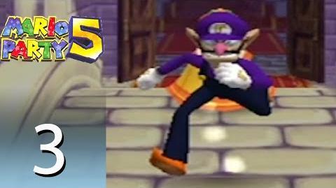 Mario Party 5 - Pirate Dream Part 3