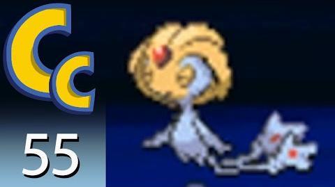 Pokémon Platinum - Episode 55- Knowledge is Power