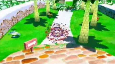 Super Mario Sunshine - Episode 2