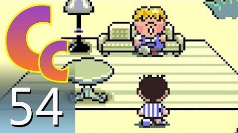 EarthBound – Episode 54 I Magicant Even