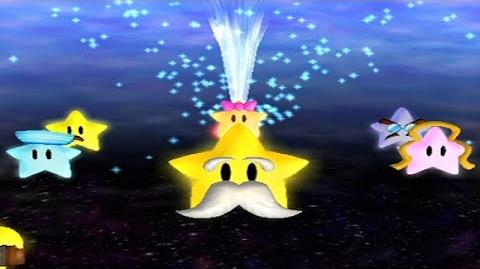 Mario Party 5 - Toy Dream (Part 1)