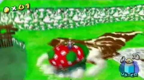 Super Mario Sunshine - Episode 4