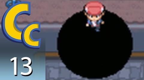 Pokémon Platinum - Episode 13- Digging Myself a Hole