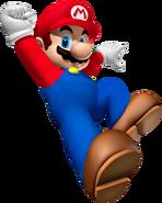 Mario MP7