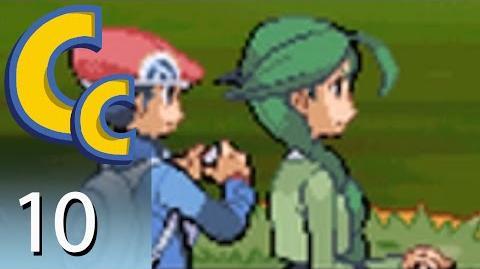 Pokémon Platinum - Episode 10- Chansey of a Lifetime