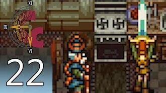 Chrono Trigger – Episode 22- Over the Masamune