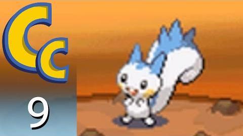 Pokémon Platinum - Episode 9: Wingin' It