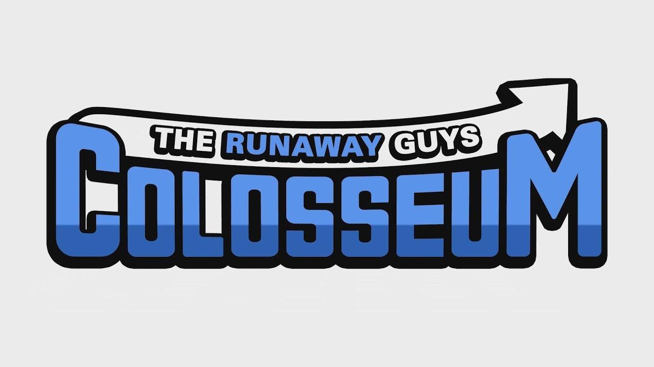 The Runaway Guys Colosseum | Chuggaaconroy Wiki | FANDOM powered by