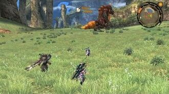 Xenoblade Chronicles - Unique Monsters and Super Bosses