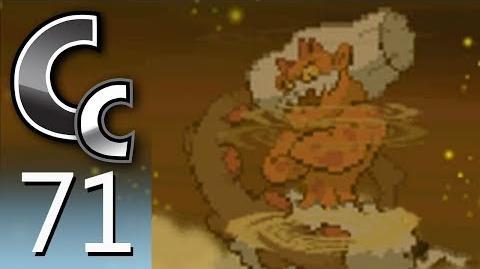 Pokémon Black & White - Episode 71 Landorus of Opportunity