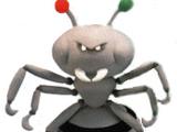Titanic Ant