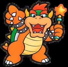 Bowser (Paper Mario)