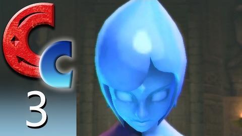The Legend of Zelda- Skyward Sword - Episode 3- Knight Under the Stars