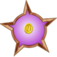 Mushroom Badge