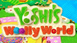 Yoshi's Woolly World Icon