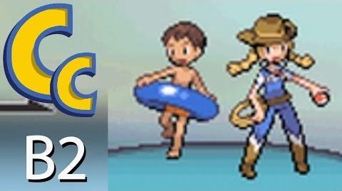 Pokémon Platinum - Bonus 2- Battle Factory -Part 2-