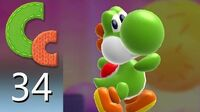 Yoshi's Woolly World – Episode 34- Yoshi VS Kamek