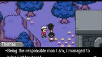 Mother 3 - Chapter 1 - Episode 3